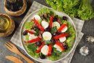 Салат с тунцом и болгарским перцем