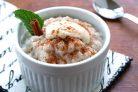 Сливочный рисовый пудинг