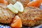 Рыбно-овощные котлеты