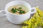 Крем-суп из сельдерея