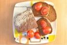 Вегетарианское тесто