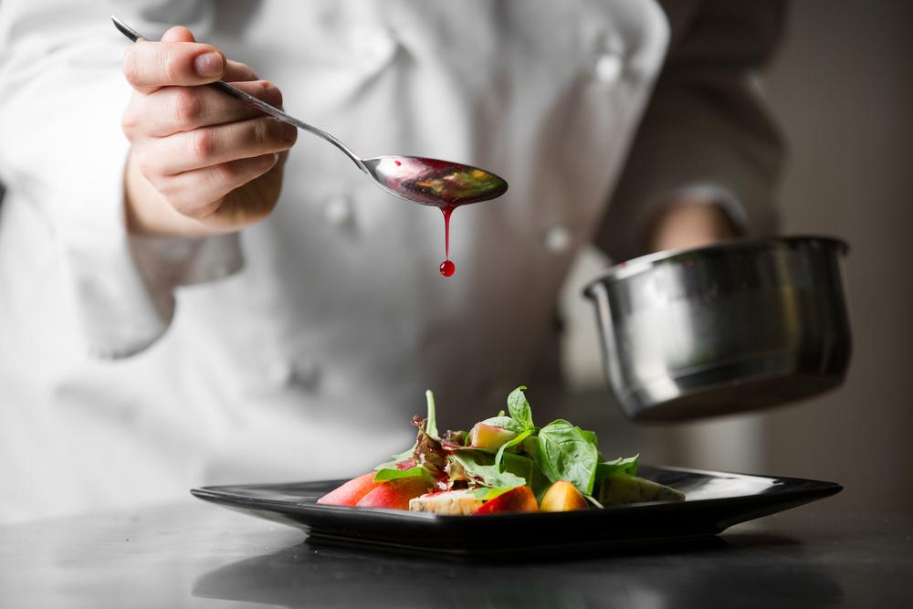 Универсальная заправка для салатов