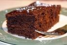 Шоколадный пирог на скорую руку
