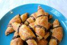 Печенье с творогом и сметаной