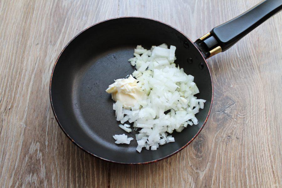 Рыбный соус из консервы