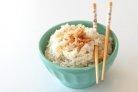 Рис с кокосовым молоком по-тайски