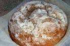 Черный хлеб в духовке
