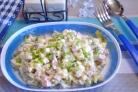 Салат Зимний рецепт классический