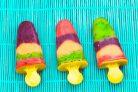 Полезное домашнее мороженое