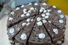 Торт Шоколадное наслаждение