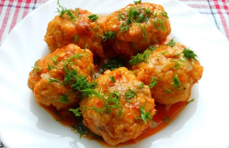 Лучшее блюдо из куриной грудки