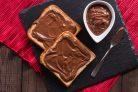 Сладкая шоколадная паста