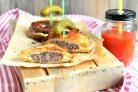 Чизбургер на французских тостах