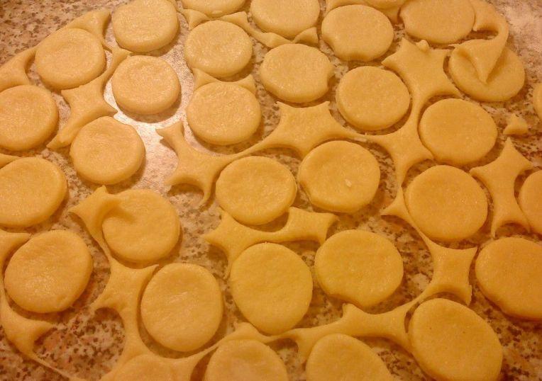 печенья без жира рецепты