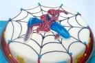 Торт для мальчика своими руками