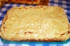 Немецкий пирог Кухен
