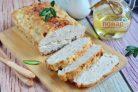 Куриная буханка хлеба