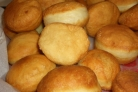Пончики на простокваше