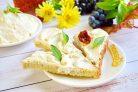 Крем-сыр низкокалорийный
