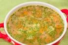 Перец фаршированный  кулинарный рецепт