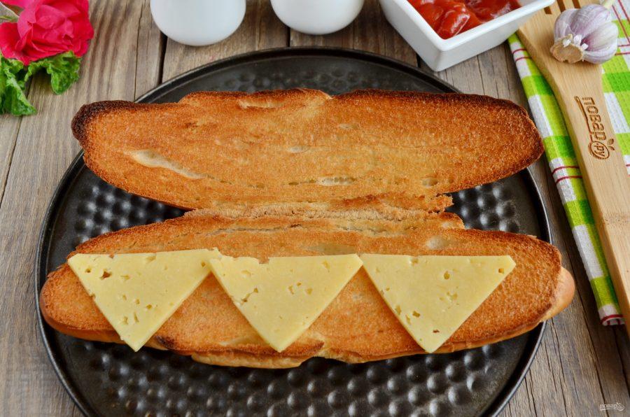 Субмарина с фрикадельками
