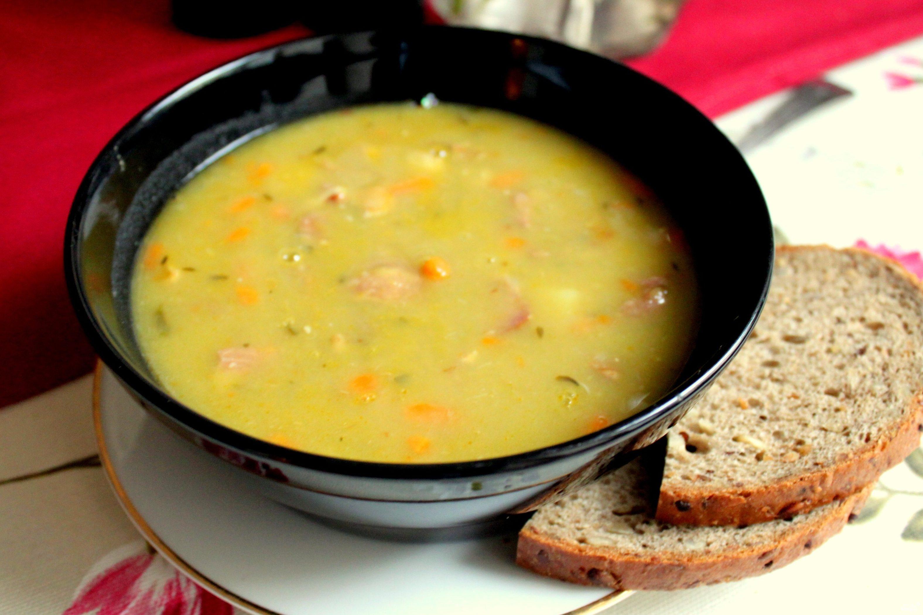 Супы из говядины. Как правильно готовить. Пять рецептов ...