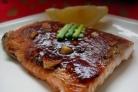 Маринованная рыба с чили
