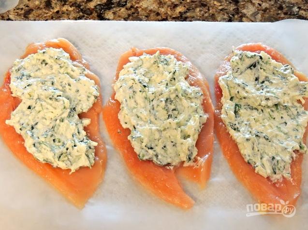 рецепты с сыром рикотта и моцареллой