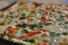 Пицца Минутка в духовке