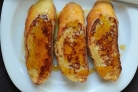 Французские гренки с ромом
