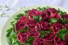 Салат Розы