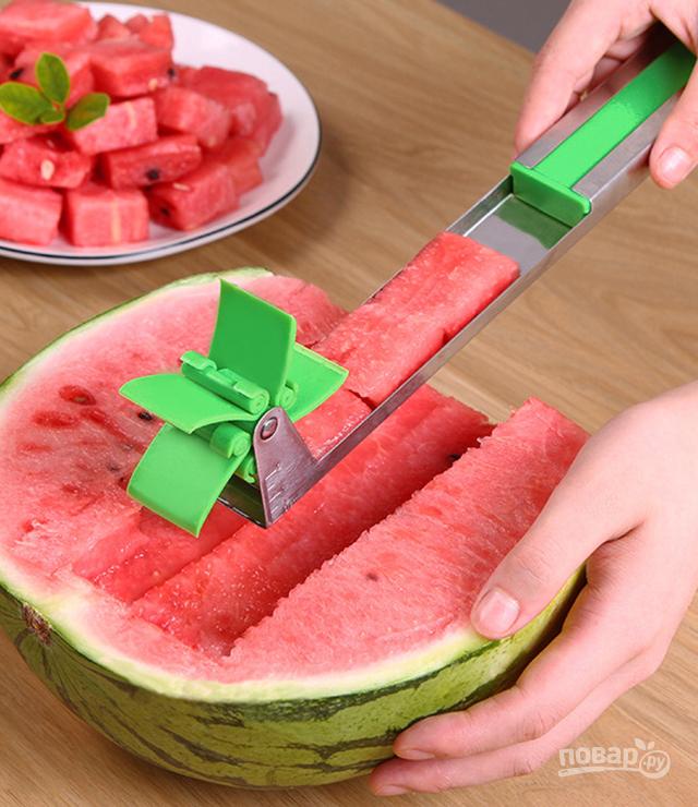 Нож для фруктовой мякоти