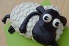 Торт на день рождения девочке 6 лет