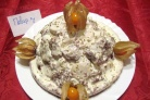 Торт Шоколадный Панчо