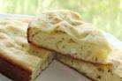 Адыгейский пирог