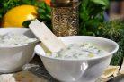 Греческий соус Цацики