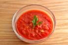 Томатный соус для спагетти