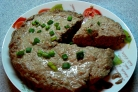 Суфле мясное паровое