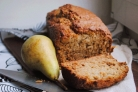 Грушевый хлеб
