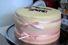 Торт Омбре