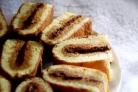 Пирожные Подковки