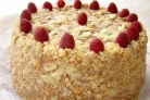 Торт Интрига