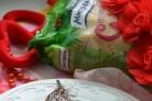 Груши в шоколадном соусе