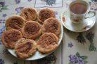 Печенье Арлетт