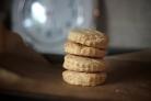 Печенье с коричневым маслом