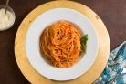 Соус к макаронам из томатной пасты