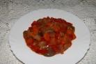 Солянка грибная на зиму с томатной пастой