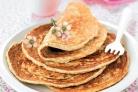 ПП завтрак с отрубями - рецепт пошаговый с фото
