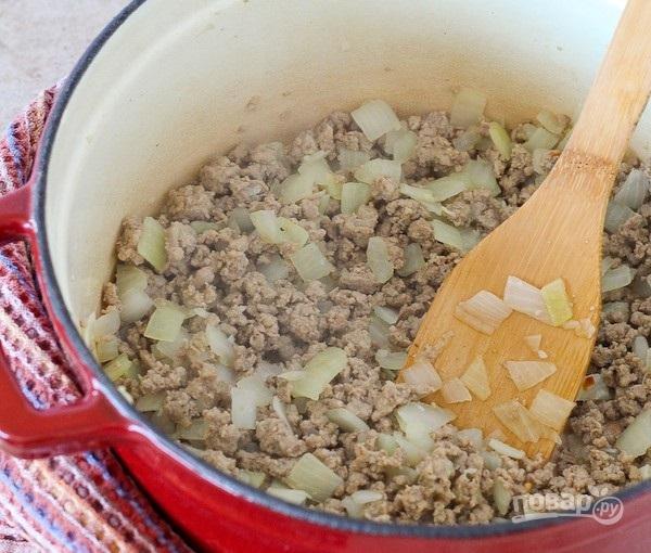Вкусный суп из индейки