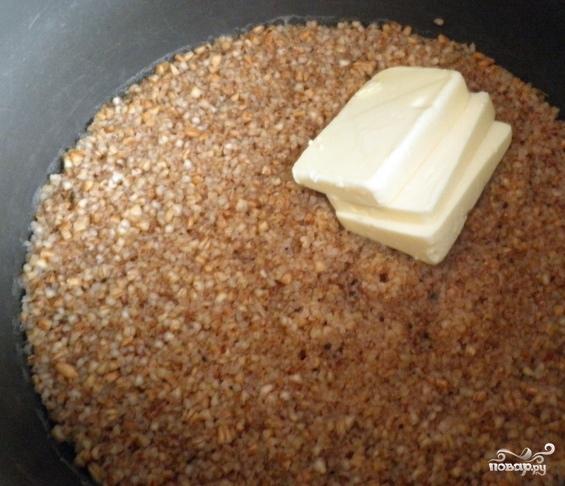 Яичная каша рецепт пошаговый